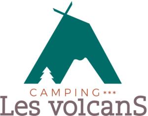 Logo Camping les Volcans - Aydat