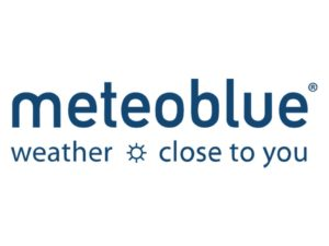 logo meteoblue